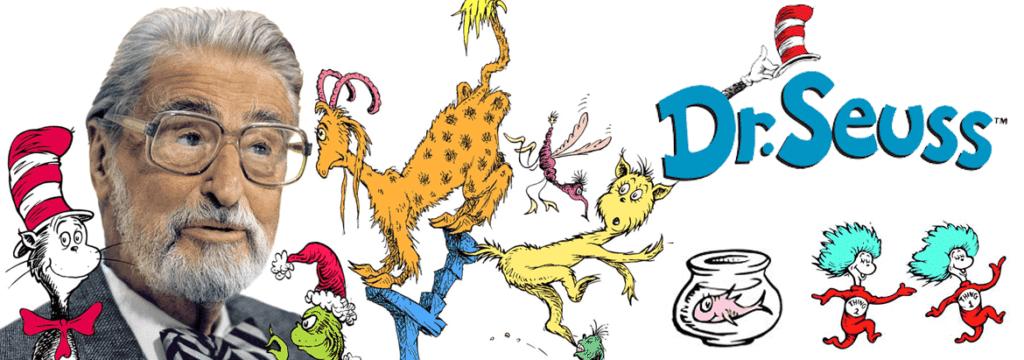 Header image for Dr-Seuss article