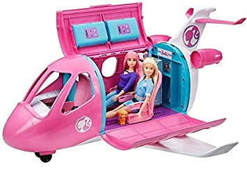 Barbie plane toy for the top 10 toys for christmas article
