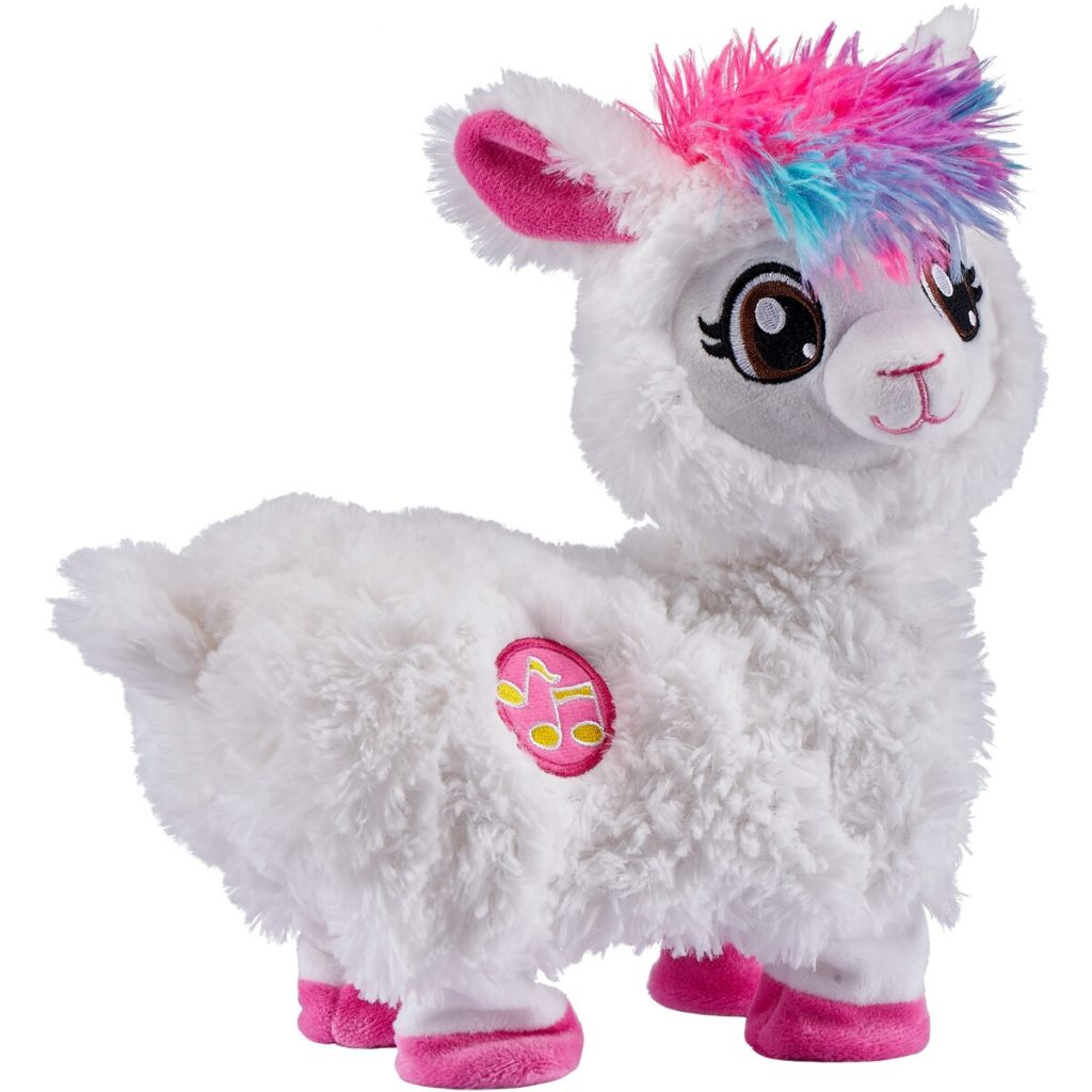 Boppi The Booty Shakin Llama toy for the top 10 toys for christmas article
