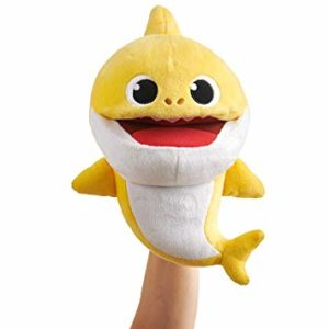 WowWee Pinkfong Baby Shark toy for the top 10 toys for christmas article
